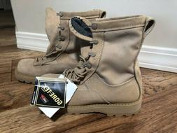 Bates 09-D-0033 Military Boots Gore-Tex Army Flight Combat V