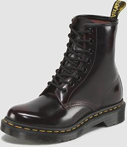 Dr. Martens Air Wair 1460 Womens Leather Fashion - Ankle