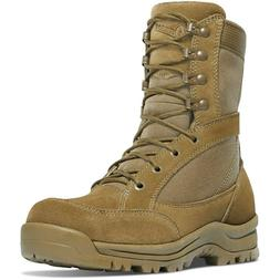 """Danner 22311 Women's Prowess 8"""" Coyote Hot Suede Nylon Shoes"""