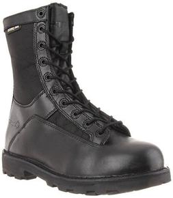 Bates 3140 Mens 8 Inches Durashocks Lace-to-Toe Work Boot FA