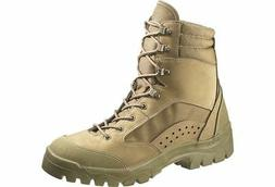 Bates 3612 Mens Olive Mojave Combat Hiker Boots FAST FREE US