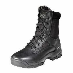 "5.11 Tactical Women's ATAC 8"" Side Zip Boot, Law Enforcement"