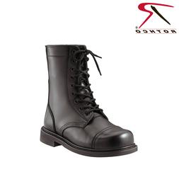 Rothco 5092 G.I.Type Steel Toe Combat Boot - Black