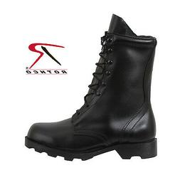 Rothco 5094 G.I. Type Speedlace Combat Boot - Black