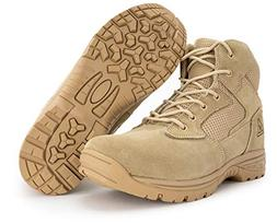 "First Class 6"" Coolmax RYNO Gear Tactical Combat Boots"