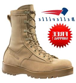 Belleville 790G Men's Waterproof Flight Military Combat Boot