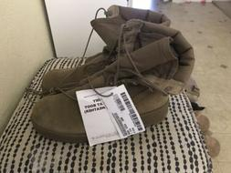 Rocky 798 8.5W Coyote Hot Weather Army Combat Boots - new wi
