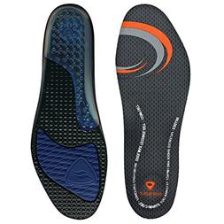 Sof Sole Airr Performance Insole, Men's Size 9-10.5