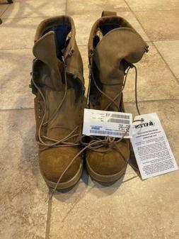 BATES Army Combat Boots E30800A Temperature Weather Size 9R