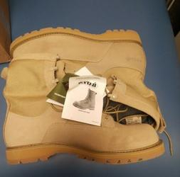 Bates Army combat Boots/ Gortex Temperate Weather. Size 15.5