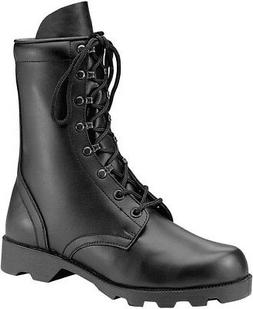 Rothco Black Leather Speedlace Military Combat Boots