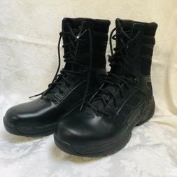 Altama Black Sz 12 Military Combat Tactical Boot Steel Toe M