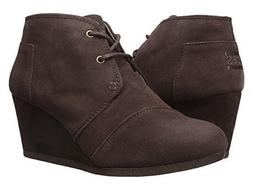 Skechers BOBS From Womens High-Notes-Behold Ankle Bootie, Ch