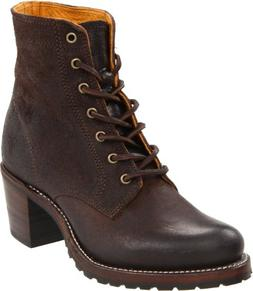 Women's Frye 'Sabrina' Boot, Size 6 M - Brown