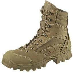 "Boots, Bates, 8"" Hot Weather Combat Hiker, Olive Mojave"
