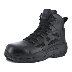 Reebok Boots: Men's RB8674 Rapid Response EH Composite Toe M