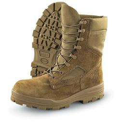 Brand New!! Bates Temperate weather waterproof Combat Boots