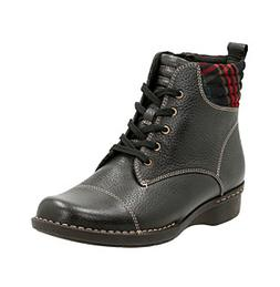 """Clarks® """"Whistle Bea"""" Casual Boots"""