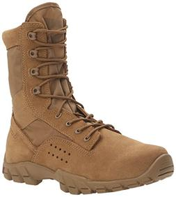 "Bates Men's Cobra 8"" Jungle Medium/X-Wide Military Boots  -"