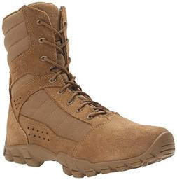 "Bates Men's Cobra 8"" Hot Weather Medium/X-Wide Military Boot"
