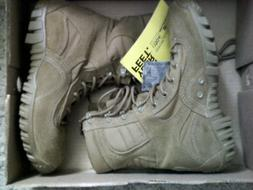 combat boots coyote hot weather assault boots