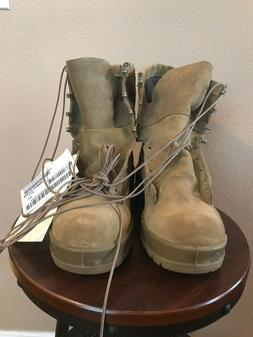 Coyote Military Army Boots Combat Hot Weather Altama Vibram