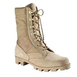 Rothco Desert Tan Speedlace Jungle Boot, 13W