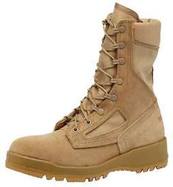 Belleville F390 DES Women's Hot Weather Tan Combat Boots M