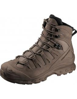 Salomon Forces Quest 4D Forces Tactical Boots, Burro, 10.5 3