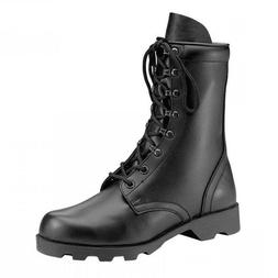 Rothco G.I Type Speedlace Combat Boots- Black - 5094