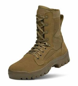 Garmont T8 Bifida Regular Tactical Boots, Color: Coyote 4814
