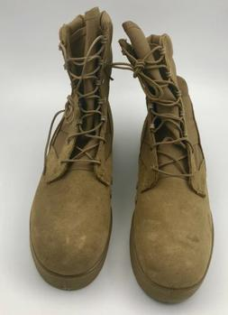 genuine army issue combat boots hot weather