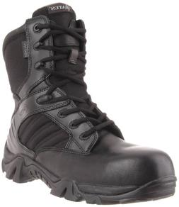 Bates Men's 8 Inch GTX Ultra Lites Comp Uniform Work Boot, B