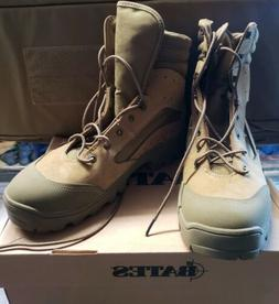 Bates Hot Weather Combat Hiker Boots Olive Mojave E03612C