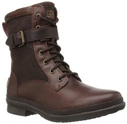 Women's Ugg Kesey Waterproof Boot, Size 9 M - Brown