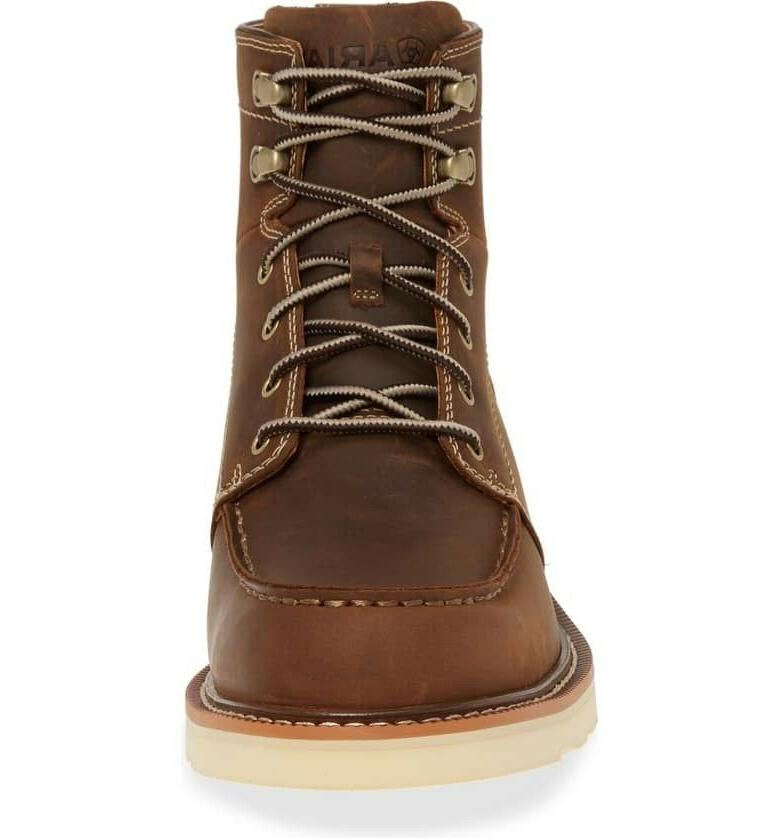 Ariat Recon Lace-up Leather Casual Boots D