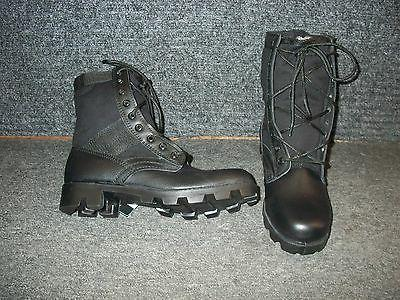 "ROTHCO 8"" Tall Sole G.I. Type Boots,army 1 TO 15"