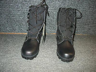 ROTHCO Tall Sole G.I. Boots,army 1