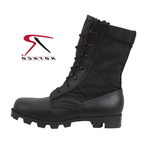 9 speedlace jungle boot