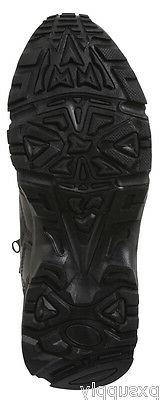 Black Forced Entry Boot Deployment Boots rothco 5358