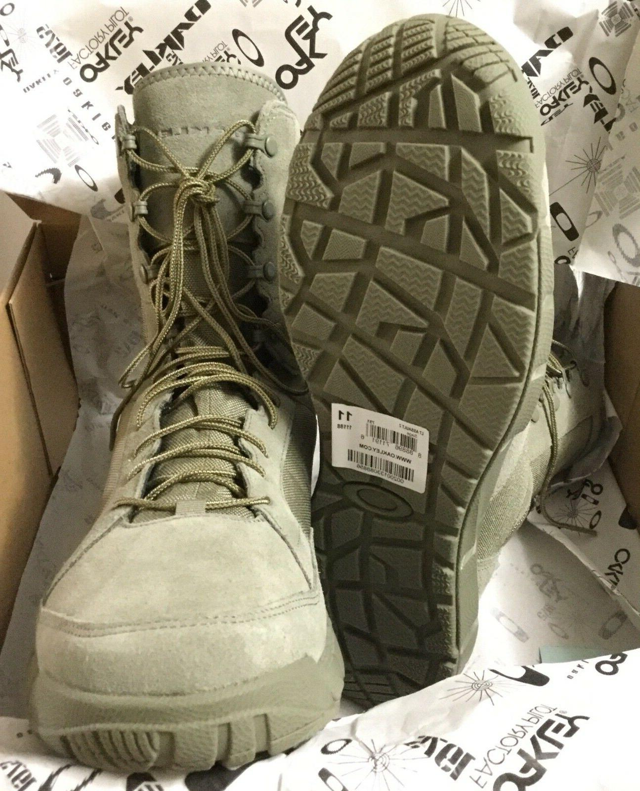 Combat Ready! New Men's Military Army Sage
