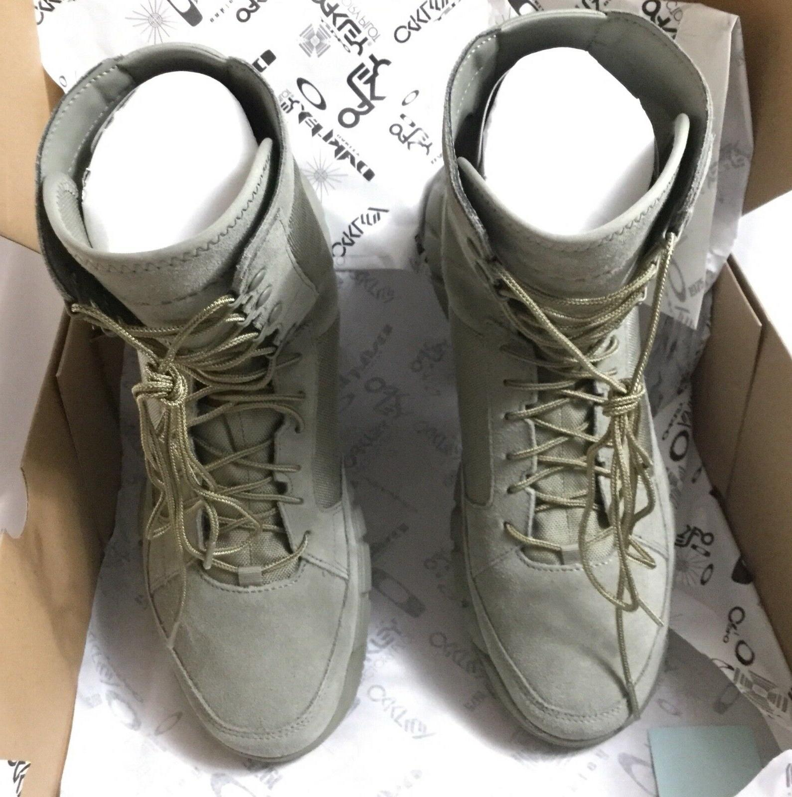 Combat Military Shoes Army