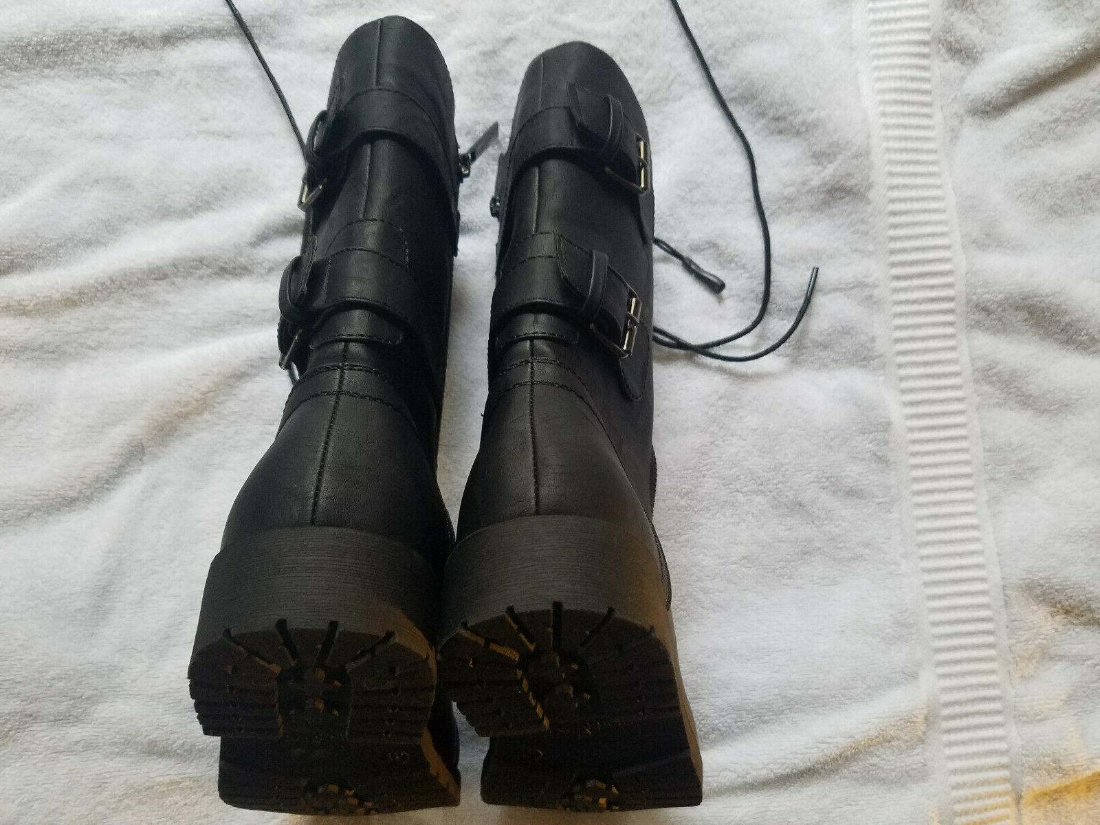 DailyShoes Women's Boots size 7.5
