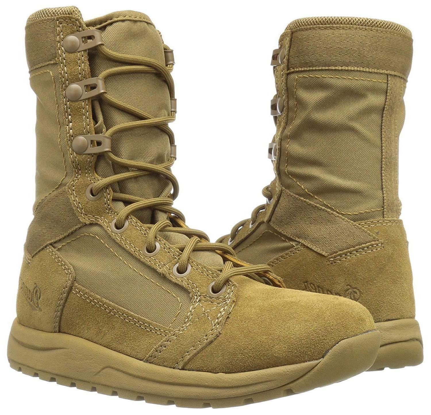 Danner Tachyon inch Coyote Military Tactical