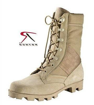 ROTHCO .TYPE BOOT BDU ALL SIZE 5