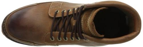 Timberland Earthkeepers Originals Leather Men's Red 8.0