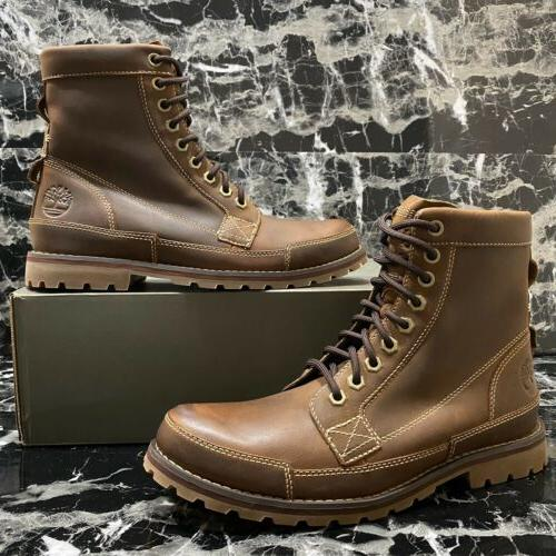 earthkeepers rugged leather boot