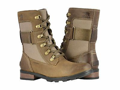 SOREL Conquest Major