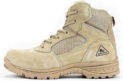First Class Ryno Gear Tactical Combat Boots