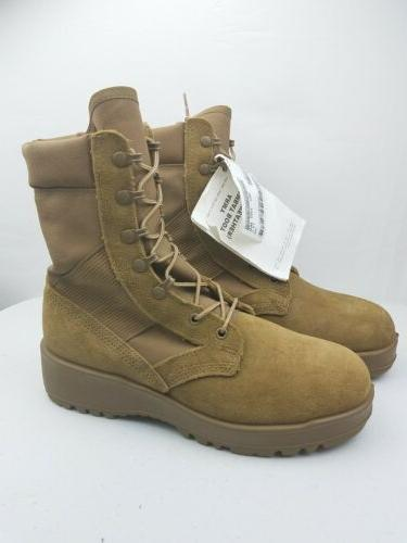 hot weather combat boots coyote spe1c1 17